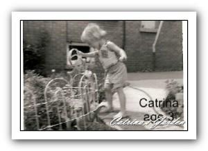 Catrina age 3